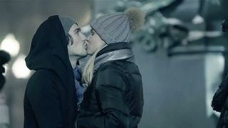 Шарлотта Рококо и Константин Бекрев - Из космоса на голову