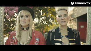 NERVO feat. Chief Keef - Champagne