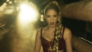 Shakira - Perro Fiel