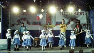 Ленинград - Кандидат