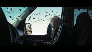 Алина Гросу - Последняя ночь