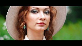 Анна Калашникова - Без макияжа