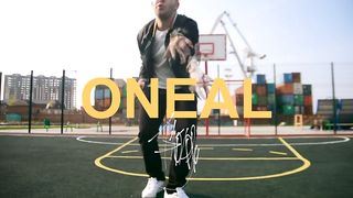 ONEAL - Happy