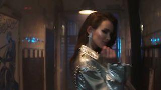 Паулина Андреева feat. Баста - Посмотри в глаза (OST: Мифы)