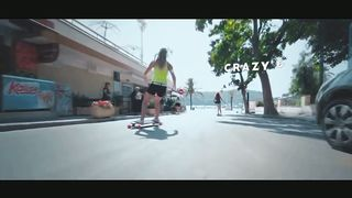 Crazy & Orlione feat. Juan Real - Chica De Barrio
