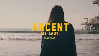 Akcent - My Lady