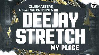DJ Stretch - My Place