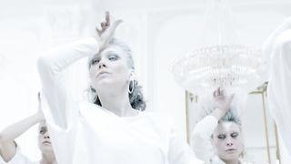 Анна Плетнёва - Белая