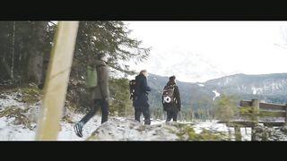 Mushroom People - On The Road