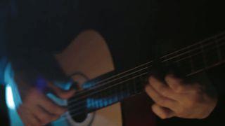 Spring Guitar - Melancholy