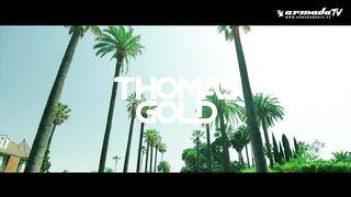 Thomas Gold - Begin Again