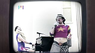 Das Animators - Я танцую под Аллегрову