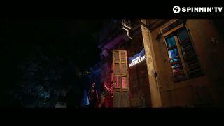 Alok & Mario Bautista - Toda La Noche