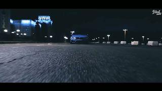 GAZIROVKA - BMW