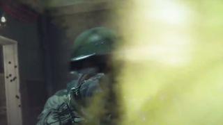 Павел Пламенев - Отряд не заметил потери бойца