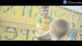 Виталий Гогунский, Александра Жемчугова - Гимн чемпионата мира по футболу