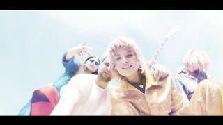 SOFI TUKKER feat. Charlie Barker - Good Time Girl