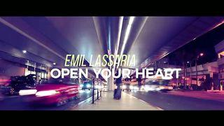 Emil Lassaria - Open Your Heart