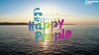 Joseph Armani & Baxter - Happy People