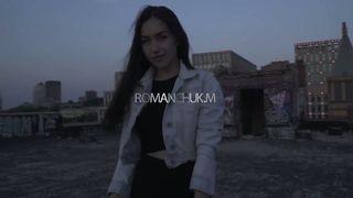 Romanchuk.M. - Гаснет Свет