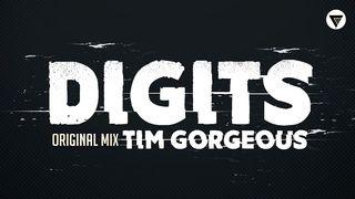 Tim Gorgeous - Digits