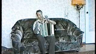 Жизнь и творчество Бориса Злобина