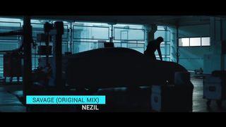 Nezil - Savage [Clubmasters Records]
