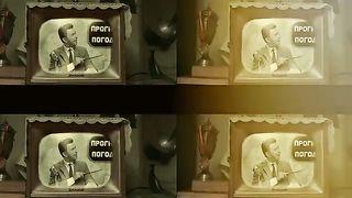 Валерий Сюткин - Осень - кошка в рыжих сапогах (DJ LARIN Remix)