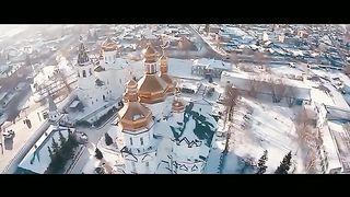 Сергей Сухачев и Владимир Ждамиров - Купола
