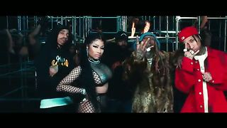 Nicki Minaj feat. Lil Wayne - Good Form