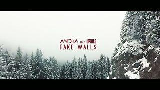 Andia feat. UPHILLS - Fake Walls
