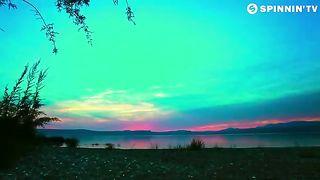 Olly Wall - Blue Sunrise