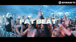 Will Sparks x Danny Avila - Fat Beat