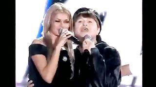 Ирина Круг и Виктор Королёв - Букет из белых роз