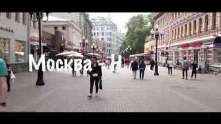 """Александр Карницкий  - """"Москва - Нью-Йорк"""""""