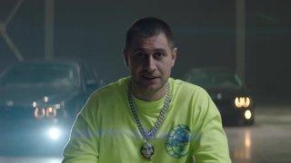 DAVA ft. SERYOGA - ЧЕРНЫЙ БУМЕР