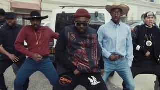 Black Eyed Peas, Nicky Jam, Tyga - VIDA LOCA