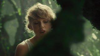 Taylor Swift - cardigan