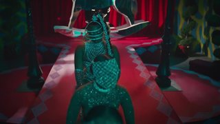 Megan Thee Stallion feat. Young Thug - Don't Stop