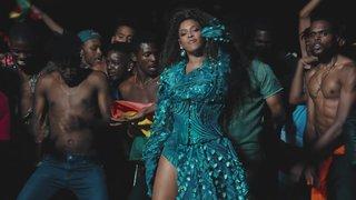 Beyoncé, Shatta Wale, Major Lazer – ALREADY