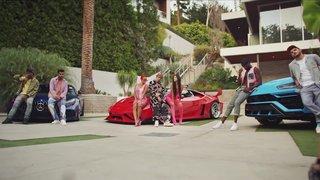 DJ Khaled ft. Drake - POPSTAR