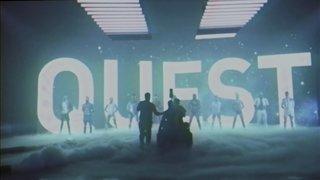 Quest Pistols - Тесно