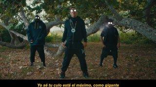Black Eyed Peas, El Alfa - NO MAÑANA