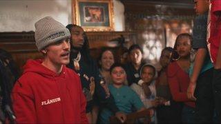 Justin Bieber  ft. Quavo - Intentions
