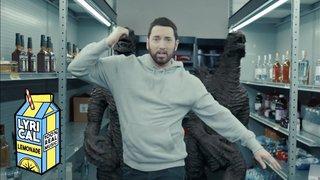 Eminem  ft. Juice WRLD - Godzilla