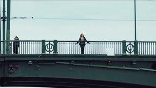 Группа «Рождество» feat. Ольга Бабаева — Птичка моя на проводе