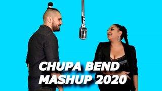 CHUPA x ANDJA - MASHUP