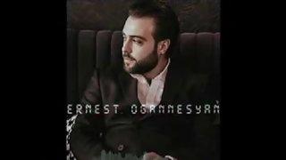ERNEST OGANNESYAN  PASHTELIS COVER