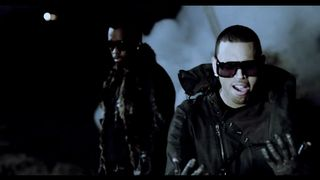 Diddy-Dirty Money feat. Chris Brown - Yesterday
