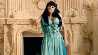 Nicki Minaj feat. Drake - Moment 4 Life